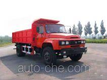 迅力牌LZQ3141EQC型自卸汽车
