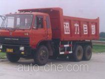 迅力牌LZQ3200型自卸汽车