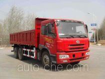 迅力牌LZQ3200ZZF40J型自卸汽车
