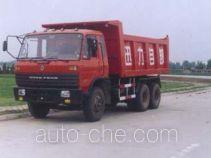 迅力牌LZQ3201型自卸汽车