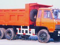 迅力牌LZQ3203型自卸汽车