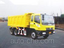迅力牌LZQ3204型自卸汽车