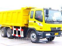 迅力牌LZQ3208型自卸汽车