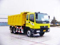 迅力牌LZQ3223型自卸汽车