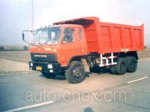 迅力牌LZQ3230型自卸汽车