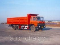 迅力牌LZQ3241型自卸汽车