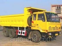 迅力牌LZQ3243型自卸汽车