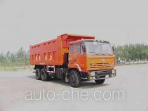 迅力牌LZQ3250CQH型自卸汽车