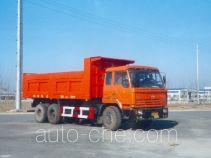 迅力牌LZQ3251型自卸汽车