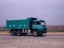 迅力牌LZQ3252型自卸汽车