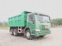迅力牌LZQ3254ZZH型自卸汽车