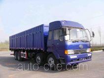 迅力牌LZQ3310CAC型自卸汽车