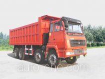 迅力牌LZQ3310ZZH型自卸汽车