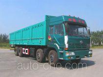 迅力牌LZQ3311CQC型自卸汽车
