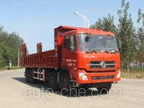 迅力牌LZQ3312ZSQ46M型自卸汽车