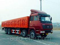 迅力牌LZQ3312ZZC型自卸汽车