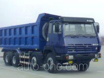 迅力牌LZQ3313型自卸汽车