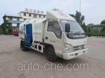 迅力牌LZQ5040TCA30B型餐厨垃圾车