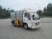Xunli LZQ5040ZZZ04B self-loading garbage truck
