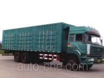 Xunli LZQ5220XXY box van truck