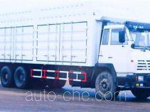 Xunli LZQ5240XXY box van truck