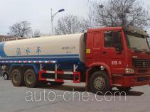 Xunli LZQ5251GSS sprinkler machine (water tank truck)