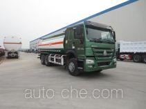 迅力牌LZQ5251GYY型运油车