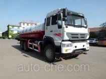 Xunli LZQ5252GSS sprinkler machine (water tank truck)