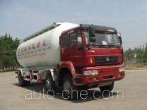 迅力牌LZQ5254GFLB型粉粒物料运输车