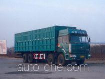 Xunli LZQ5300XXY box van truck