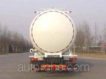 迅力牌LZQ5310GFLB型粉粒物料运输车