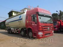 Xunli LZQ5310GFLC low-density bulk powder transport tank truck