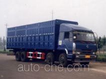 Xunli LZQ5310XXY box van truck