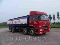 Xunli LZQ5311GHY chemical liquid tank truck