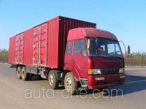 Xunli LZQ5311XXY box van truck