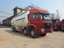 Xunli LZQ5312GFLC low-density bulk powder transport tank truck