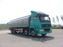Xunli LZQ5312GYY oil tank truck