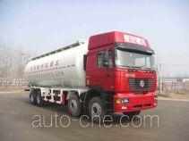迅力牌LZQ5313GFLB型粉粒物料运输车