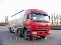 迅力牌LZQ5314GFLB型粉粒物料运输车