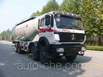 迅力牌LZQ5315GFLB型粉粒物料运输车