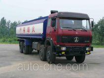 Xunli LZQ5315GYY oil tank truck