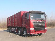 Xunli LZQ5316XXY box van truck
