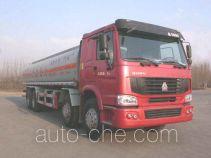 Xunli LZQ5317GYYA oil tank truck