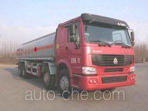 迅力牌LZQ5317GYYA型运油车