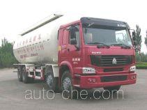 迅力牌LZQ5318GFLB型粉粒物料运输车