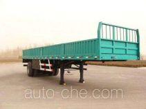 Xunli LZQ9110 trailer