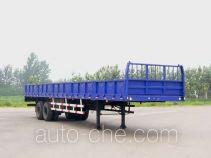 Xunli LZQ9260 trailer