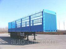 Xunli LZQ9280CLXY stake trailer