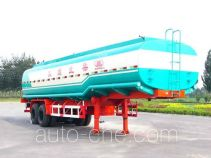 Xunli LZQ9281GYY oil tank trailer