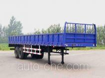 Xunli LZQ9310 trailer